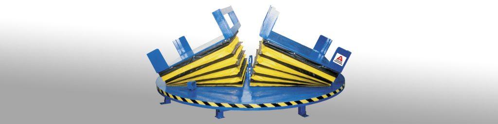 Air Bearing Table King Materials Handling