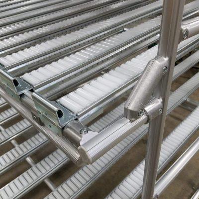 Aluminum Tube & Joint