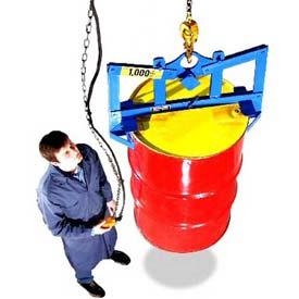 Below The Hook Lifter