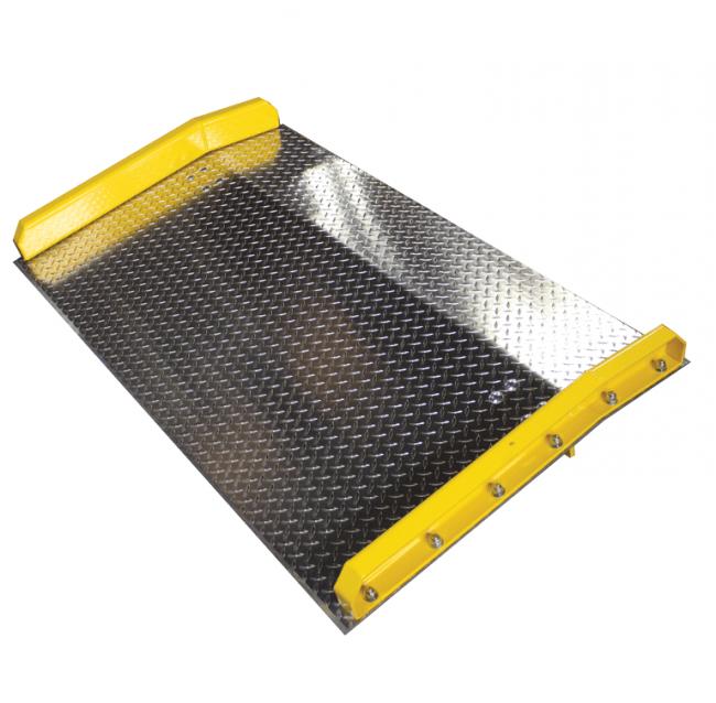 Dock Board Dock Equipment King Materials Handling