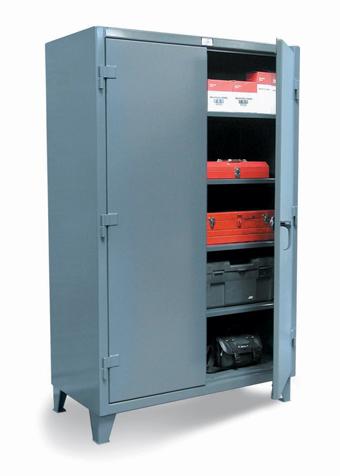 Extra Heavy Duty Cabinets