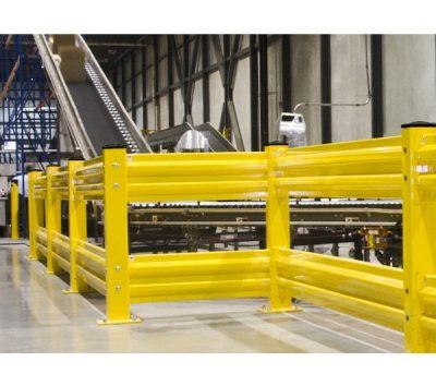 Mezzanine Installation   Installations   King Materials Handling