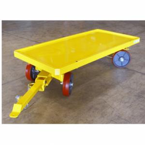 Quad Steer Carts