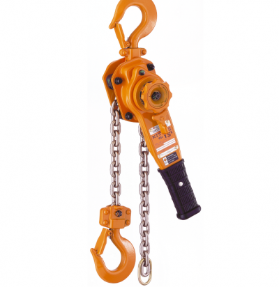 Ratchet Lever Hoists