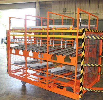 Towable Cart
