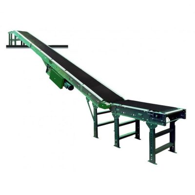 Inclined Slider Roll