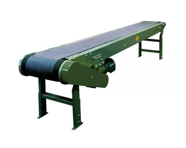 Slider Bed Belt