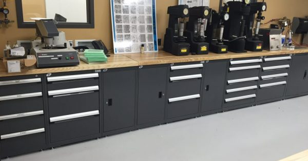 Custom Workbenches