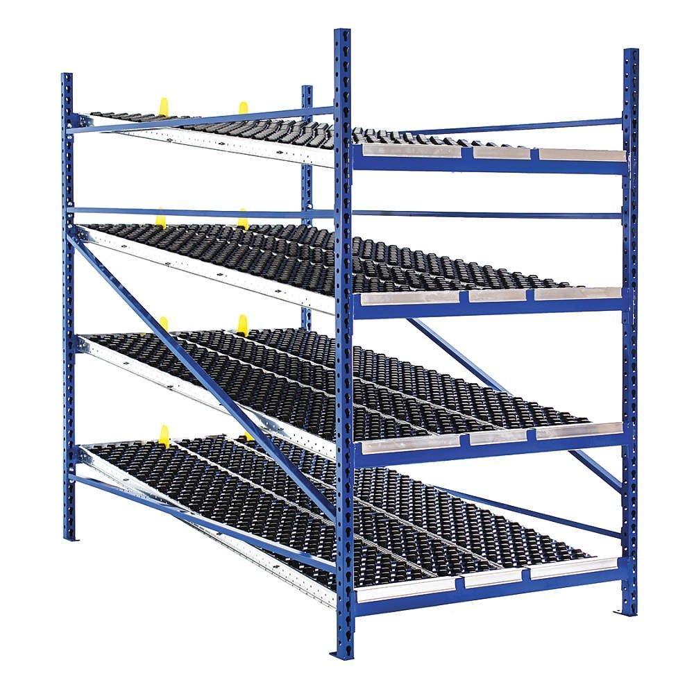 Fifo Warehouse Racking