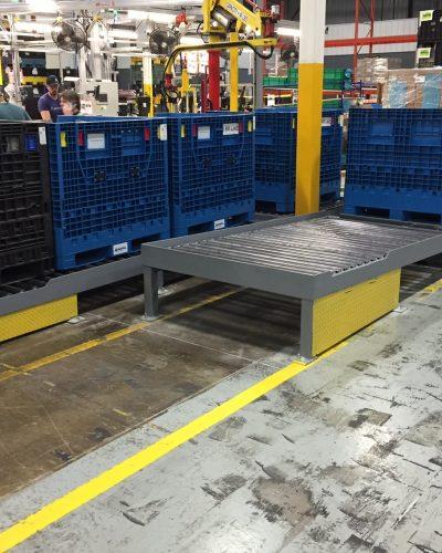 Transfer Conveyors
