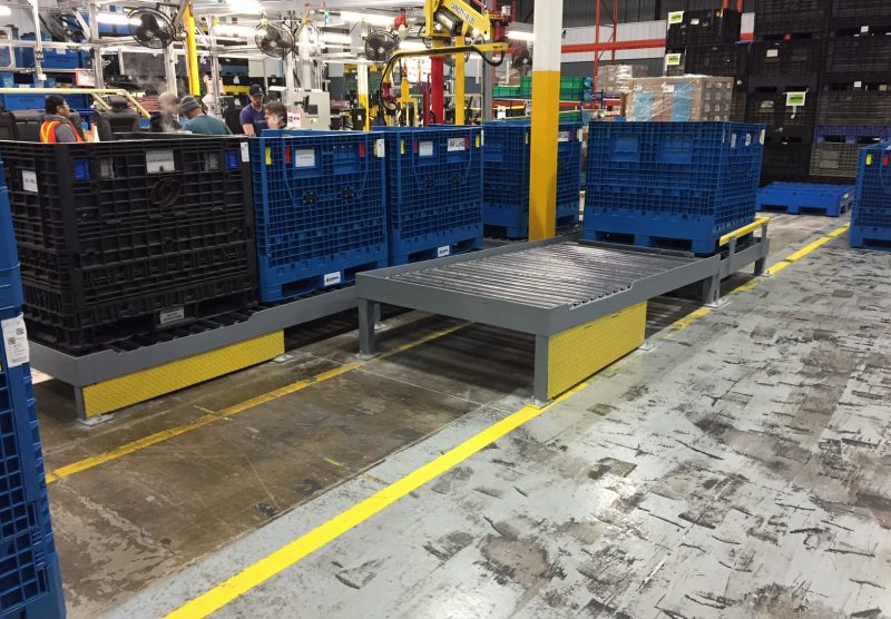 Transfer Conveyor
