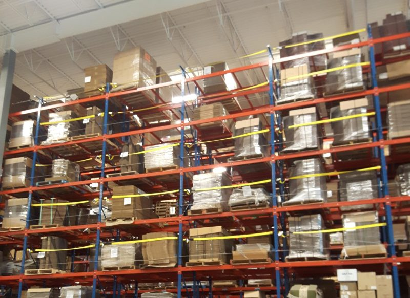Racking Safety Solutions
