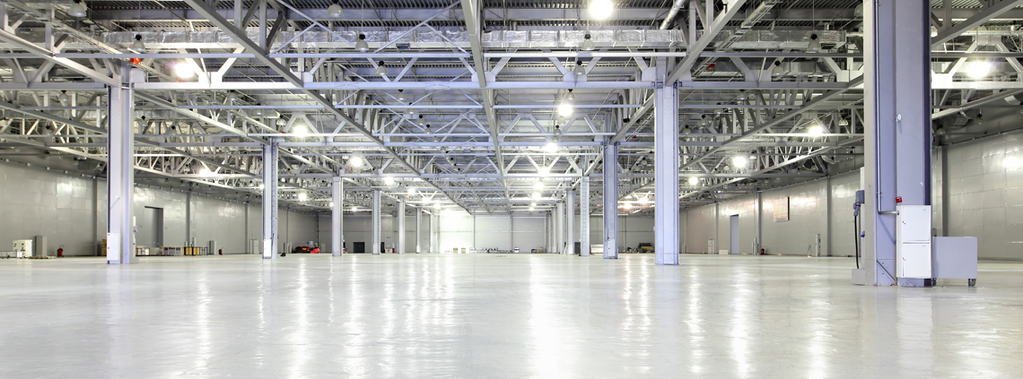 Industrial Moving Services