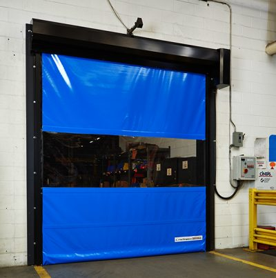 Litespeed Industrial Doors