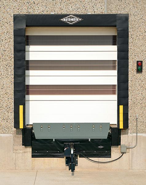 Dock Equipment Seal